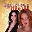 Delicious and Desire Chapter 1 icon