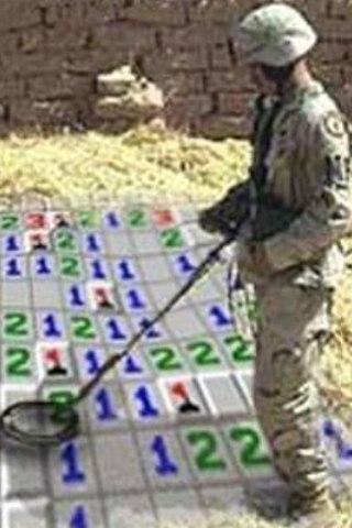 Minesweeper Easy