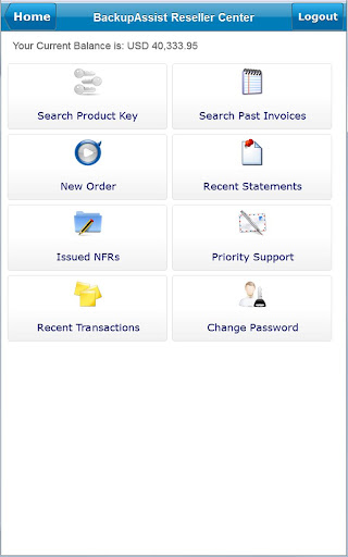 【免費商業App】BackupAssist onTheGo-APP點子