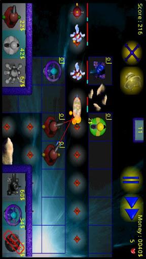 Space Defense 2