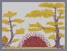 Thumbnail of the map 'autumn sunset'
