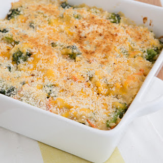 Broccoli Rice Casserole Brown Rice Recipes