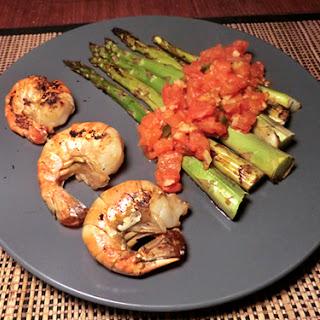 Shrimp Tomatoes Chinese Recipes