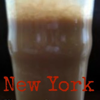 New York Egg Cream Recipe How To Make An Egg Cream - History of New York Egg Cream