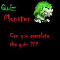 Quiz Monster PRO icon