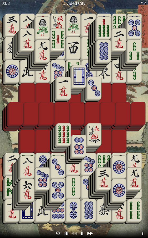 Mahjong Pocket Genius Screenshot 7