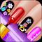 hack de Fashion Nail Salon gratuit télécharger