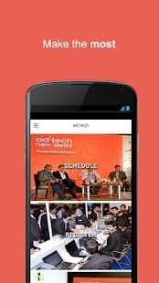 ad:tech Delhi 2015 (Official) - screenshot