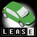 Lease Miles Tracker icon