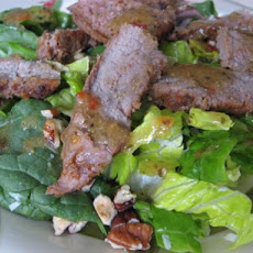 Panera Bread's Bistro Steak Salad