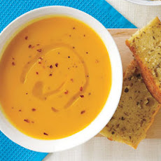 Butternut Sqash Soup