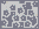 Thumbnail of the map 'Not My Style'