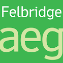 Felbridge FlipFont icon
