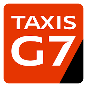 TAXIS G7 Personal - Paris