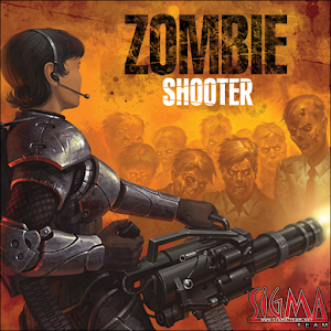 Zombie Shooter - Survive the undead outbreak For PC (Windows & MAC)