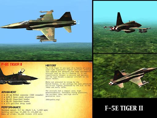 Gunship III - STRIKE PACKAGE - screenshot