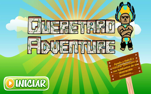 Querétaro Adventure - screenshot