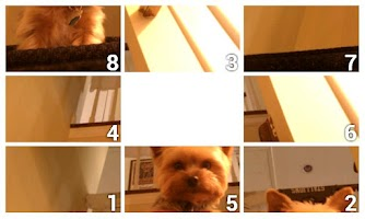Screenshot of Conpuzzled - Slide Puzzle
