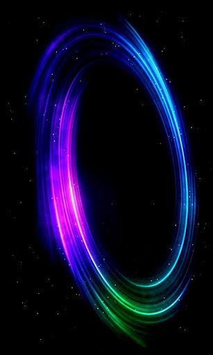 玩攝影App|空間星雲地球的科幻免費|APP試玩
