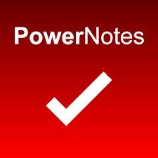 PowerNotes: Notes and Lists