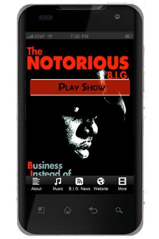 Notorious B.I.G. - Documentary