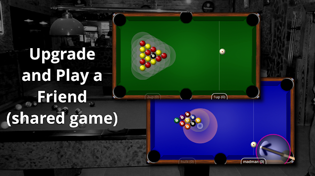 funky pool apk free sports games for android. Black Bedroom Furniture Sets. Home Design Ideas