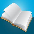 Raamatun lukeminen icon