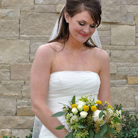 by Denise McCool - Wedding Bride