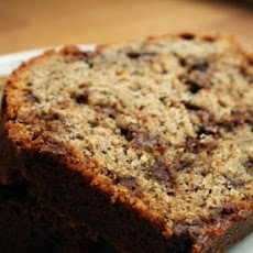 Aunt Holly's Banana Bread