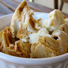 Caramel Macchiato Ice Cream