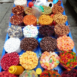 DULCES MEXICANOS by Jose Mata - Food & Drink Candy & Dessert