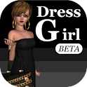 Dress Me Girl Beta icon