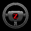 Z-гоночный автомобиль icon