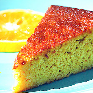 Cake Agave Nectar Recipes