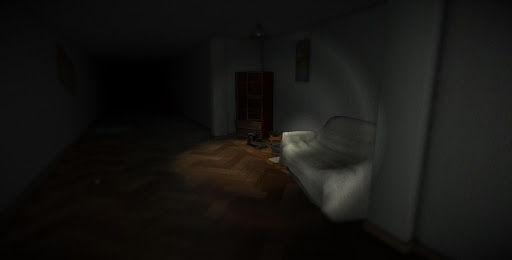 P.T Phantom Terror - screenshot
