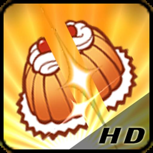 休閒App|ケーキをカット LOGO-3C達人阿輝的APP