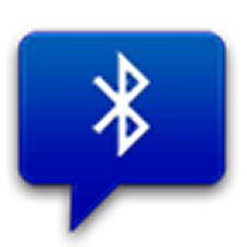 BluetoothChat for ZEAL