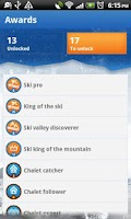 Screenshot of Dolomiti Superski - Skibeep