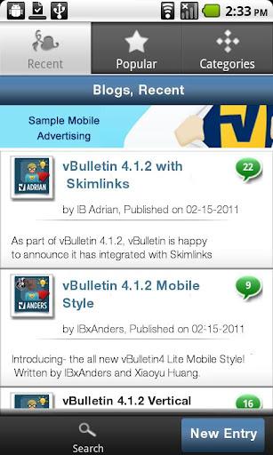 PokerCollectif Mobile