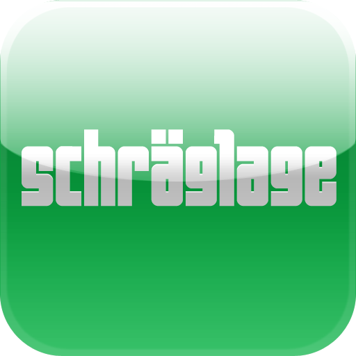 Schräglage App 生活 LOGO-玩APPs