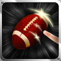 橄榄球射门 3D Flick Field Goal icon