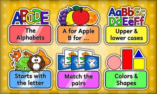 兒童學英文ABC 123 Doremi