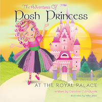 The Adventures of Posh Princess