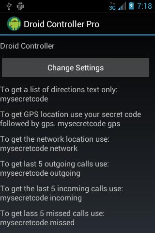玩通訊App|Droid Controller Pro免費|APP試玩