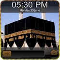 Makkah Go Locker EX Theme