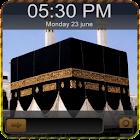 Makkah Go Locker EX Theme icon