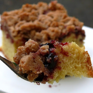 Low Fat Blueberry Crumb Cake Recipes