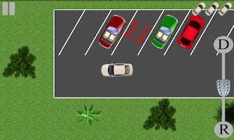 Screenshot of Parking School