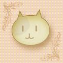 카카오톡 VintageCat 테마(theme) icon