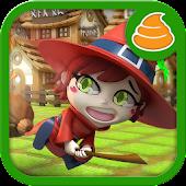 Game Pumpkin Mine version 2015 APK